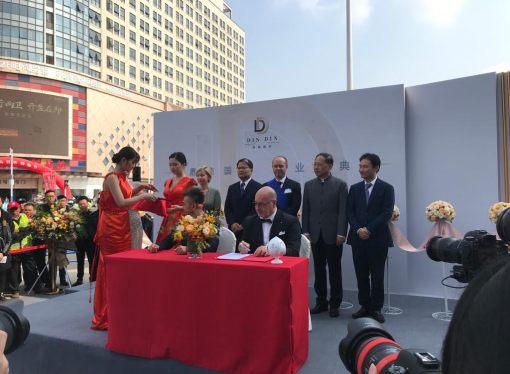 Moda, le imprese di Taranto alla conquista della Cina