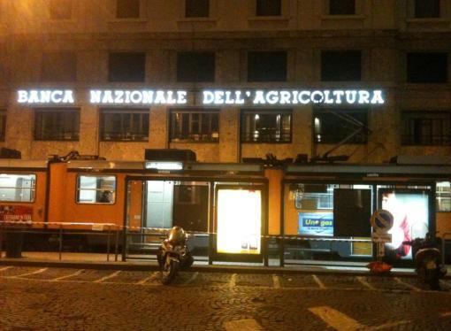 Viva l'Italia, scrisse De Gregori… l'Italia del 12 dicembre