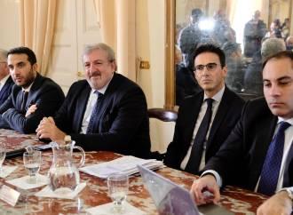 Taranto futuro prossimo, cultura, sport, grandi eventi per uscire dalla monocultura dell'acciaio