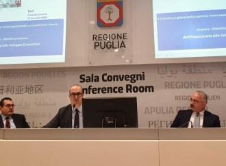 Logistica, leva strategica per lo sviluppo della Puglia