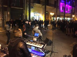 """Merry Street, domani sette band chiudono la kermesse <span class=""""dashicons dashicons-calendar""""></span>"""