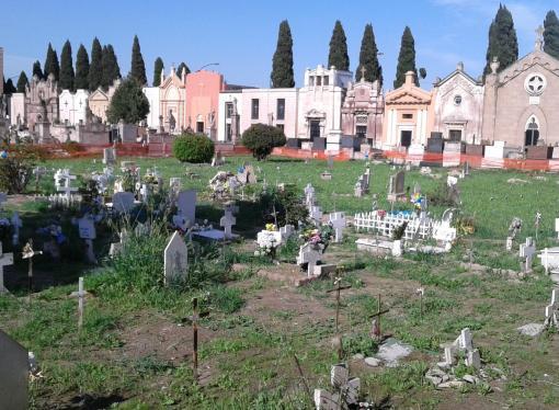 Dal Tar Puglia via libera alla bonifica al cimitero di Taranto