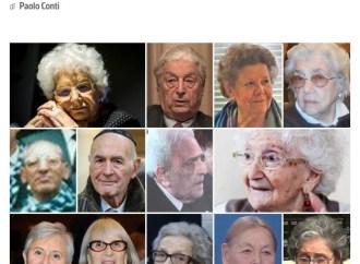 Shoah, tredici italiani sul fronte della Memoria
