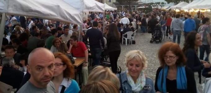 Colico Inaugurazione in grande per lo Street Food Festival  Lario News
