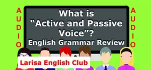 Bonus English Grammar Audio