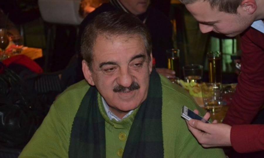 Παραίτηση Γιάννη Καλογιάννη από την ΠΑΕ ΑΕΛ- Δήλωση Αλέξη Κούγια