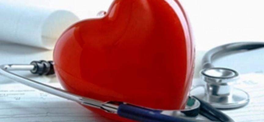 Καρδιά: Πέντε σημάδια που δεν πρέπει ποτέ να αγνοήσετε