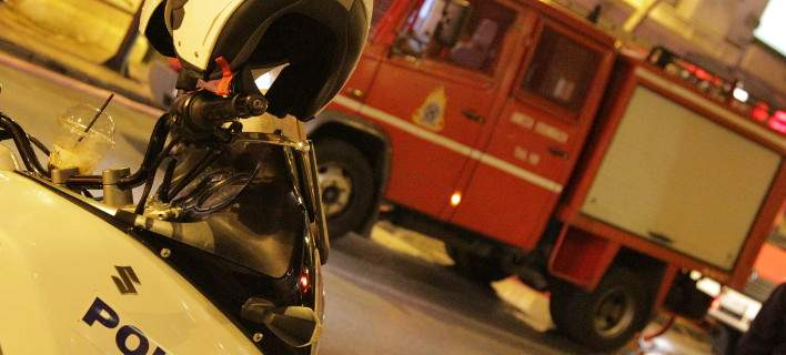 Πήρε «φωτιά» το τηλεφωνικό κέντρο της Πυροσβεστικής λόγω κακοκαιρίας