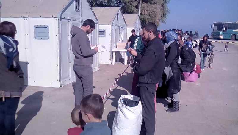 Έρχονται στη Λάρισα: Αυτοί είναι οι νομοί που ετοιμάζονται να δεχθούν πρόσφυγες