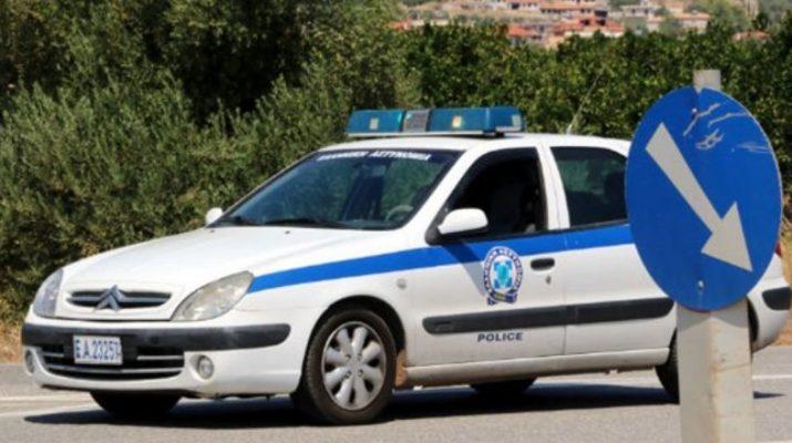 Αστυνομική εξόρμηση με 11 συλλήψεις στη Θεσσαλία
