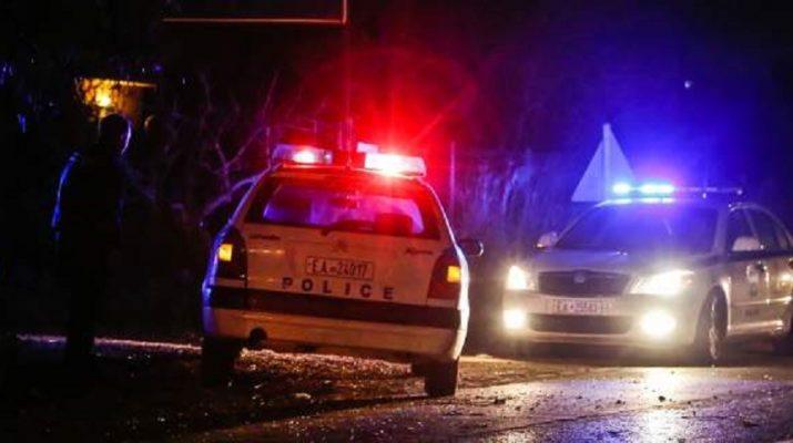 Άλλα… «φρούτα» σε καφενείο έξω από τον Τύρναβο! «Ντου» και συλλήψεις από την Ασφάλεια Λάρισας