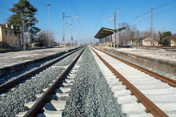 Στο ΕΣΠΑ με 57,7 εκατ. ευρώ η ηλεκτροκίνηση της γραμμής Παλαιοφάρσαλος-Καλαμπάκα