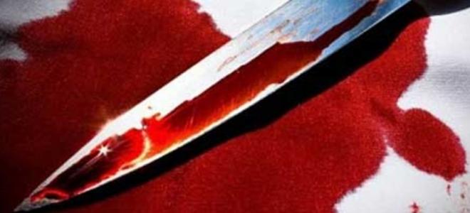 Ηλικιωμένος αποπειράθηκε να αυτοκτονήσει με μαχαίρι