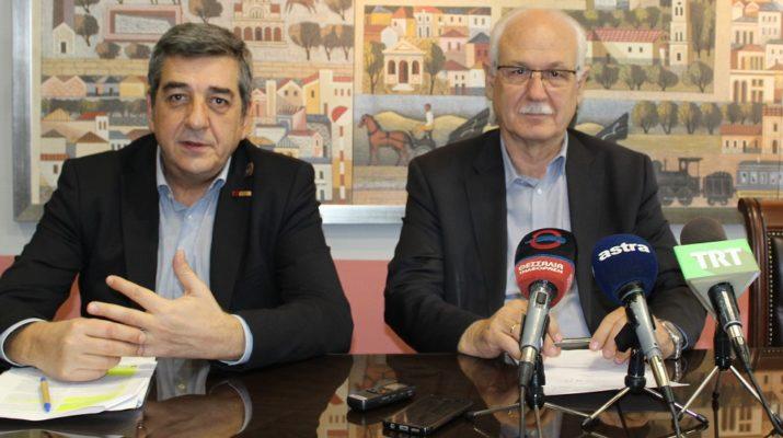 Επανασύνδεση ρεύματος και βοήθημα στους πιο αδύναμους από τον δήμο Λαρισαίων
