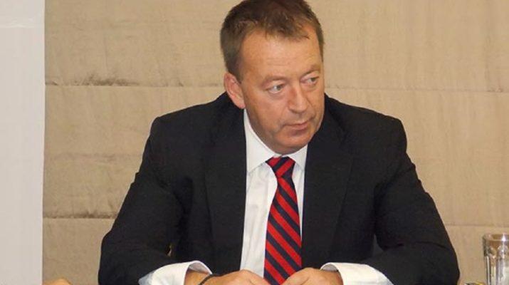 Εκπρόσωπος της κυβέρνησης στο Κιλελέρ ο Β. Κόκκαλης