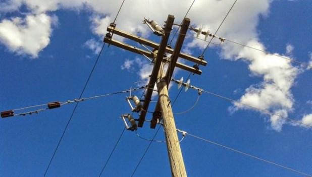 Διακοπές ρεύματος σε περιοχές της Ελασσόνας και του Τυρνάβου