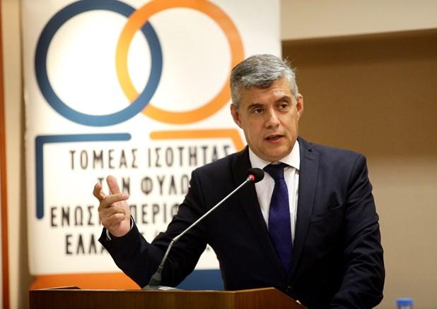 Ο Κώστας Αγοραστός για τη δημογραφική κατάρρευση της Ελλάδας