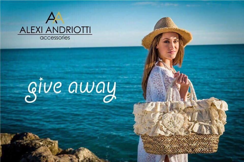 ΜΕΓΑΛΟΣ ΔΙΑΓΩΝΙΣΜΟΣ! Το larisanew.gr προσφέρει μια φανταστική τσάντα θαλάσσης