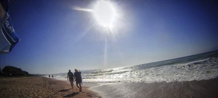 Δείτε την αναλυτική πρόγνωση του καιρού για σήμερα Τετάρτη στη Λάρισα