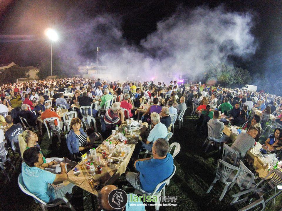 Καψάλης-Γρίβα-Τσίκος-Παπαματθαίου: Σάρωσαν στη Νίκαια της Λάρισας!!! (ΦΩΤΟ ΚΑΙ ΒΙΝΤΕΟ)