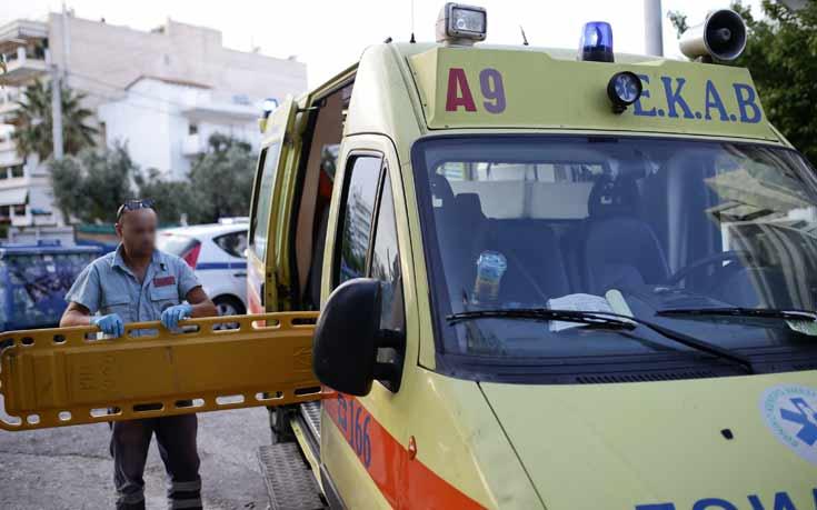Υπέκυψε στα τραύματά της η γυναίκα που παρασύρθηκε από αυτοκίνητο