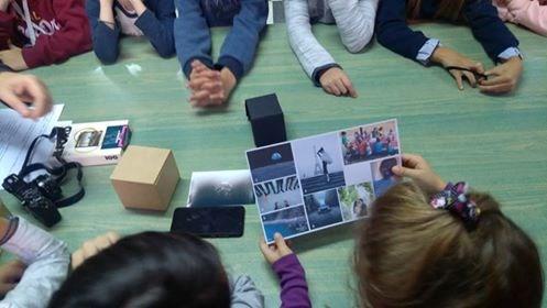 Μαθήματα Φωτογραφίας στα ΚΔΑΠ του Δήμου Λαρισαίων