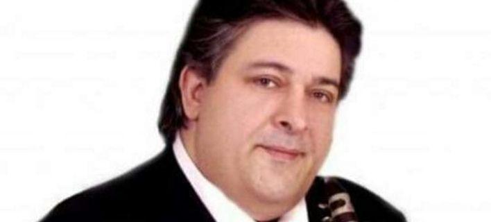 Πέθανε ο γιος του Πετρολούκα Χαλκιά -Κλαρινίστας, όπως ο πατέρας του