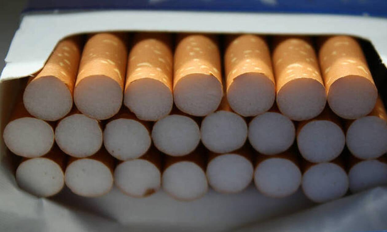 Έρχονται αυξήσεις «φωτιά» στα τσιγάρα - Δείτε πόσο