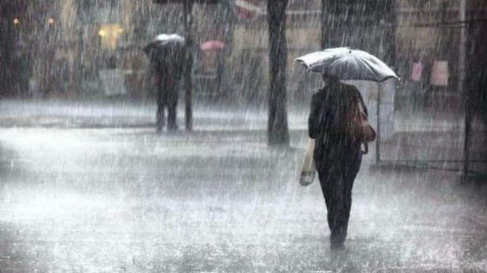 Επιδείνωση του καιρού από την Τρίτη - Πού θα έχουμε βροχές και χιόνια
