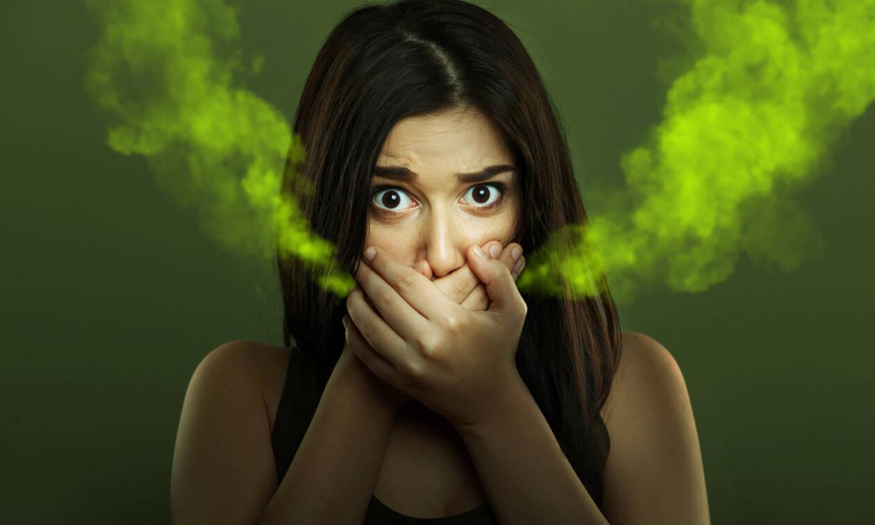 Φάγατε σκόρδο; 11 εύκολα tips εξουδετέρωσης της δύσοσμης αναπνοής (pics)