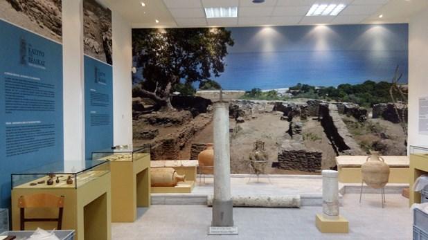 Θέσεις φυλάκων στην Εφορεία Αρχαιοτήτων Λάρισας - 13 προσλήψεις