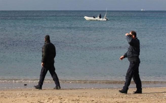 Νεκρό ανασύρθηκε από τη θάλασσα 12χρονο αγόρι