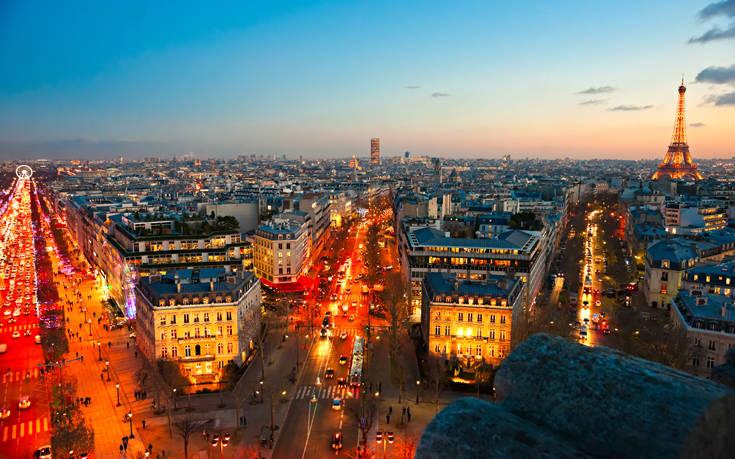 Στη δικαιοσύνη το Παρίσι κατά της Airbnb, ζητά αποζημίωση-μαμούθ