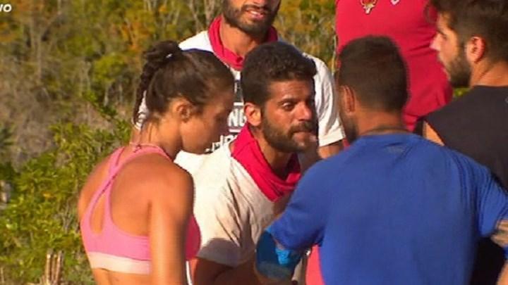 Survivor: Έλληνας και Τούρκος παραλίγο να πιαστούν στα χέρια - Επενέβη ο Acun για να τους ηρεμήσει