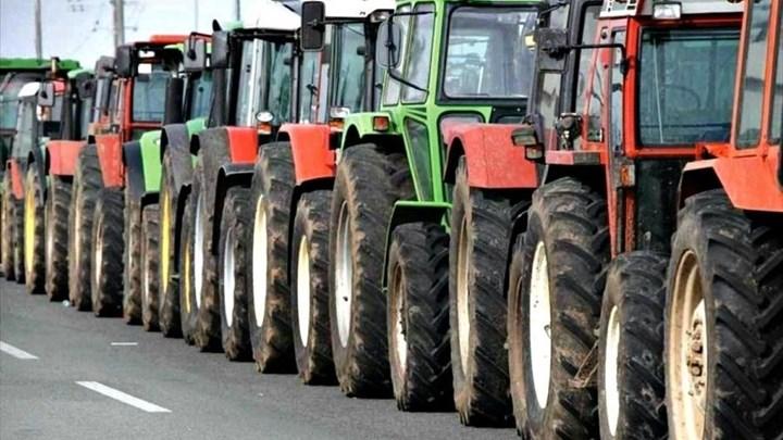 Συνεχίζουν τις κινητοποιήσεις τους οι αγρότες - Την Πέμπτη η κρίσιμη συνάντηση