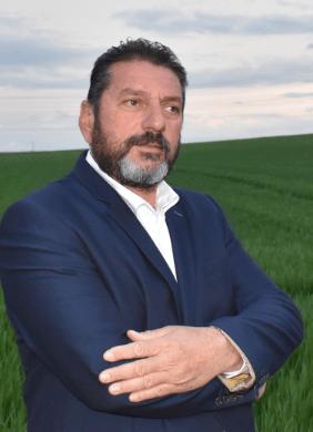 Εκ νέου υποψήφιος περιφερειακός σύμβουλος ο Απόστολος Μπίλλης