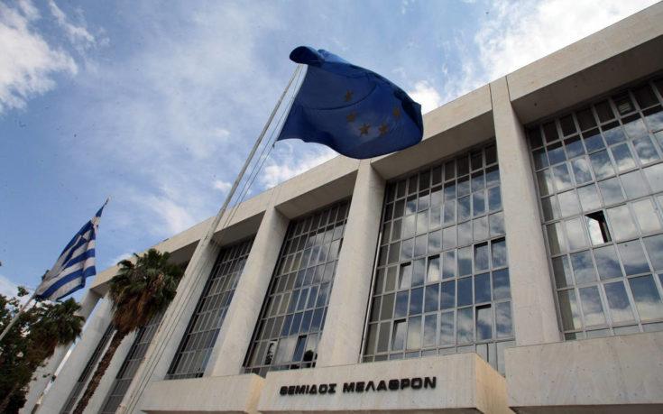 Πόλεμος ανακοινώσεων κυβέρνησης και αντιπολίτευσης για τη Δικαιοσύνη με φόντο τις εθνικές εκλογές