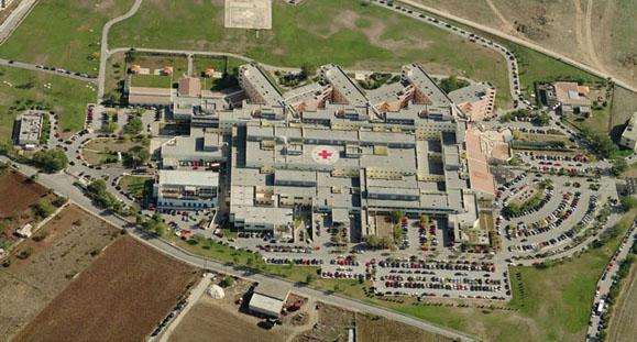 Νέο ξενοδοχείο στη Λάρισα απέναντι από το Πανεπιστημιακό νοσοκομείο