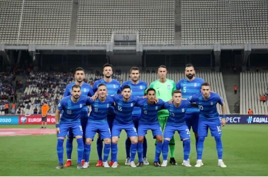"""""""Βουτιά"""" έκανε η Ελλάδα στην παγκόσμια κατάταξη της FIFA"""