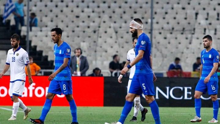 Ραγδαίες εξελίξεις στην εθνική ομάδα ποδοσφαίρου - Ποιοι παίκτες απαιτούν να φύγει ο Αναστασιάδης