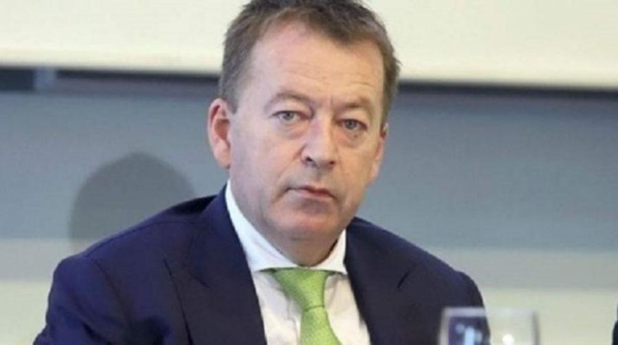 Κόκκαλης σε Σταϊκούρα: Αντισυνταγματικός και αντικοινωνικός ο αποκλεισμός του δικηγορικού κλάδου από τα μέτρα στήριξης για τον κορωνοϊό