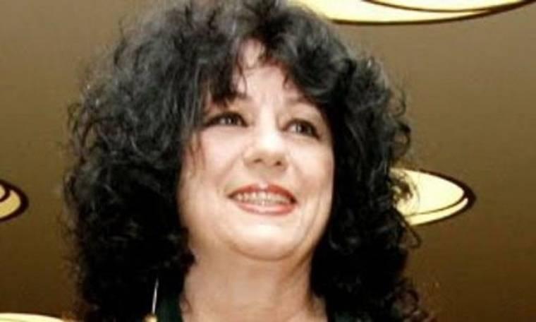 Η Άννα Βαγενά θυμάται την Βαγγελίτσα ενόψει εκλογών (ΒΙΝΤΕΟ)