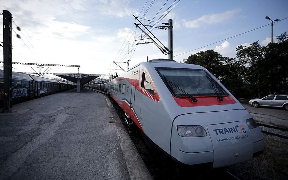 Τελικά «χάλκινο» το «βέλος» που θα περνάει από Λάρισα για το Αθήνα – Θεσσαλονίκη και όχι «ασημένιο»