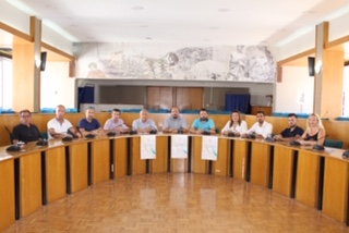 4η Χορευτική Συνάντηση Πολιτισμών  Από 26 Αυγούστου έως 1 Σεπτεμβρίου στους Δήμους Λαρισαίων και Κιλελέρ