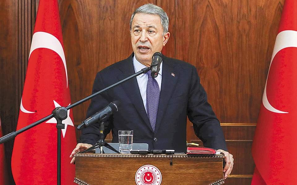 Τουρκία: Επιμονή στη «Γαλάζια Πατρίδα»