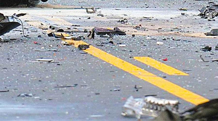 Δύο γυναίκες τραυματίστηκαν σε τροχαίο στη Ν.Ιωνία
