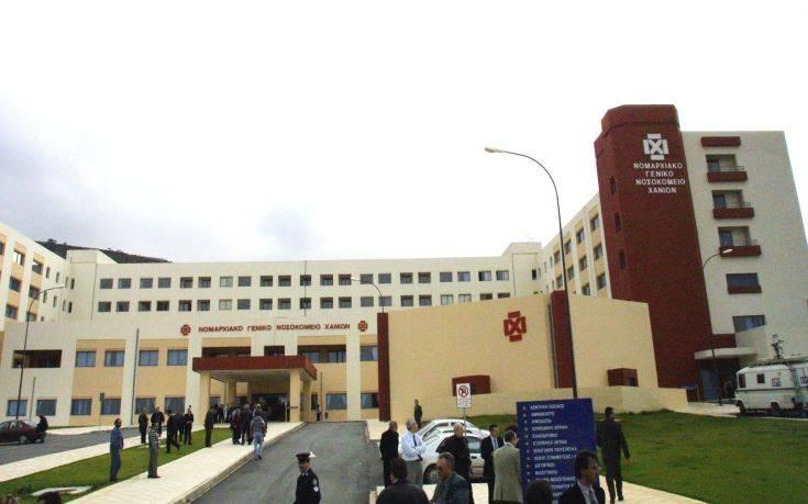 Τραγικός θάνατος για 87χρονο που έπεσε από τον 5ο όροφο Νοσοκομείου