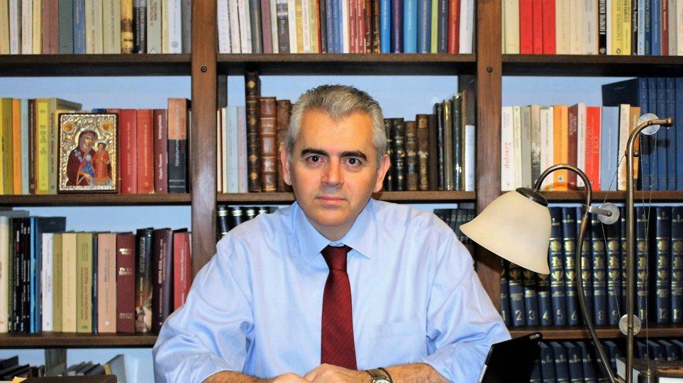 """Άρθρο Μάξιμου Χαρακόπουλου: """"Το μήνυμα της μάχης του Έβρου"""""""