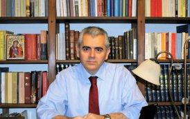 Η δουλειά του Μάξιμου Χαρακόπουλου κορμός της νομοθετικής πρωτοβουλίας για δημογραφικό!