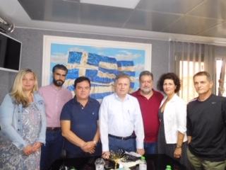 Πλούσιες εκδηλώσεις από τον  Σύνδεσμο Γραμμάτων και Τεχνών Θεσσαλίας